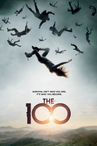 Caratula, cartel, poster o portada de Los 100