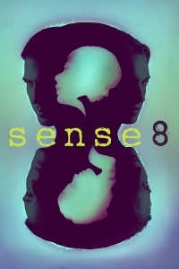 Caratula, cartel, poster o portada de Sense8