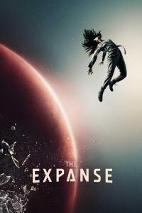 Caratula, cartel, poster o portada de The Expanse