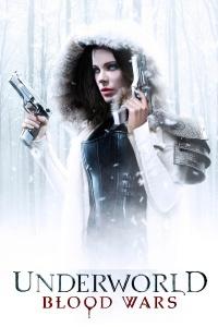 Caratula, cartel, poster o portada de Underworld: Guerras de sangre