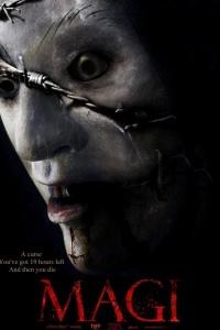 Caratula, cartel, poster o portada de Magi