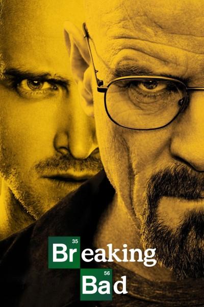Caratula, cartel, poster o portada de Breaking Bad