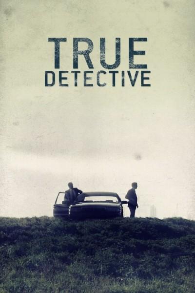 Caratula, cartel, poster o portada de True Detective