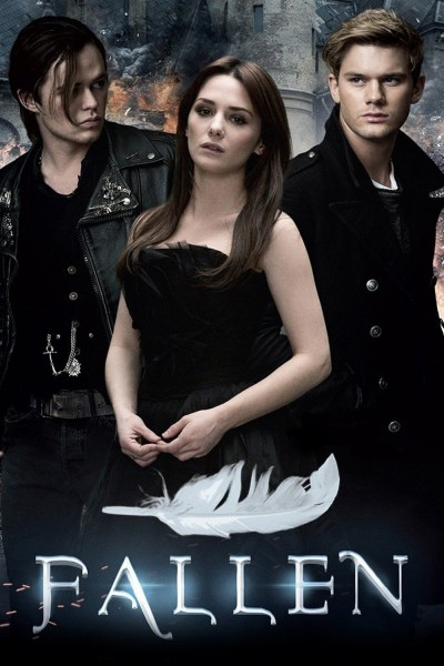 Caratula, cartel, poster o portada de Fallen