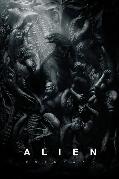 Caratula, cartel, poster o portada de Alien: Covenant