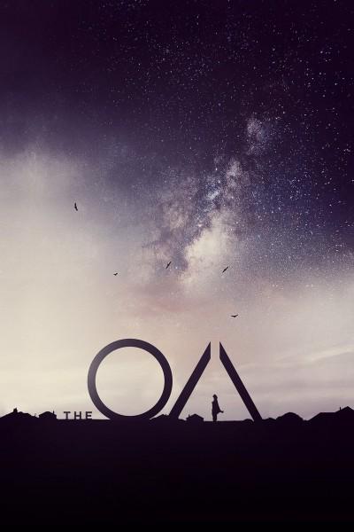 Caratula, cartel, poster o portada de The OA